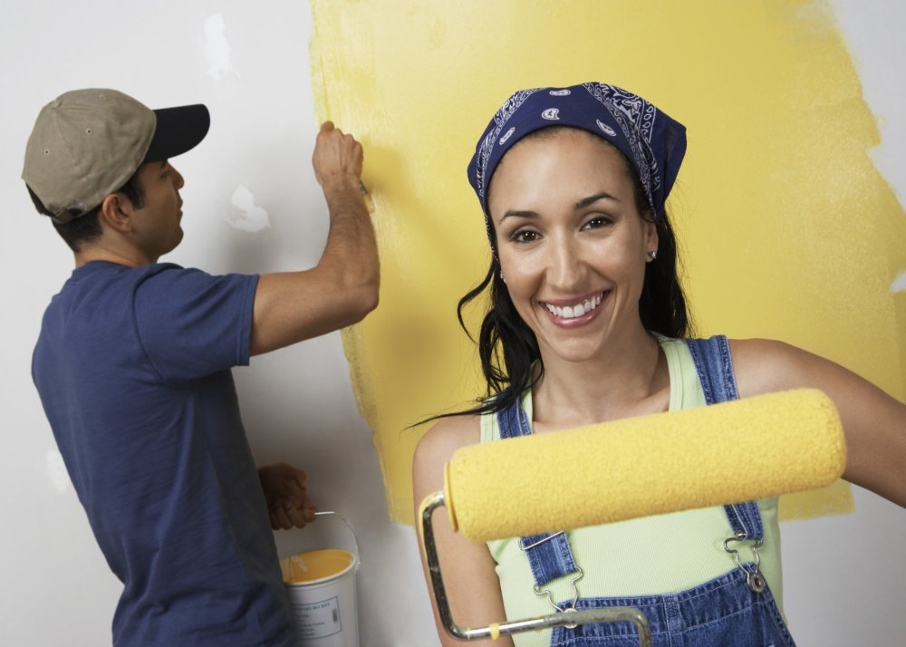 Home Renovation Tips. 5 Secrets For Painting Like A Pro