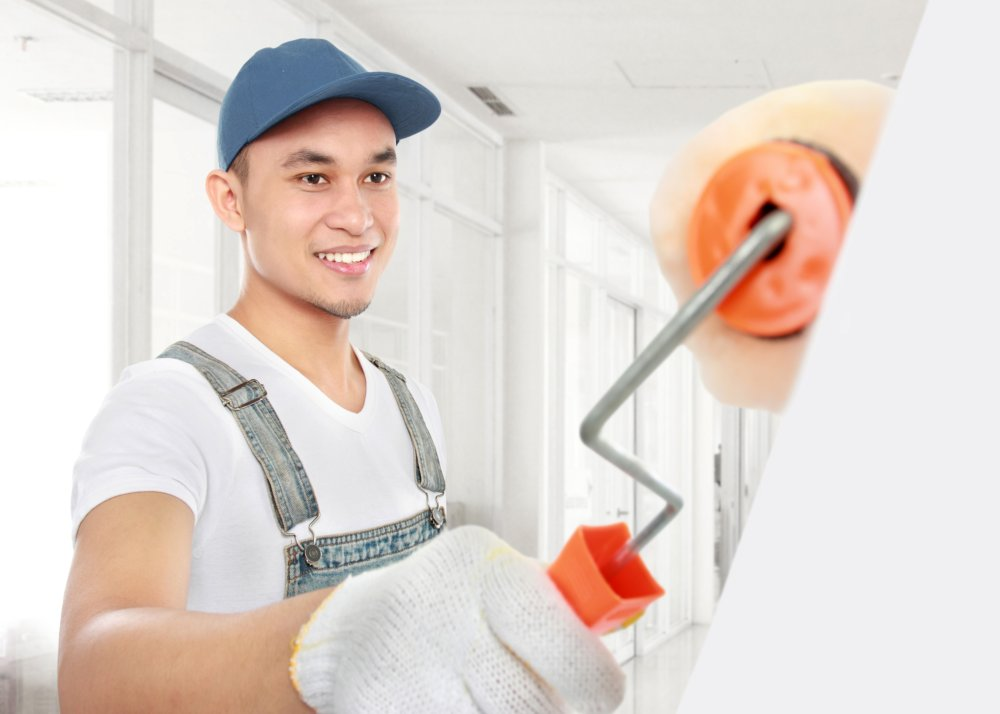 Home Renovation Tips. 5 Secrets For Painting Like A Pro2