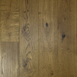 Riku Oak Floorboard Sample