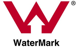 Watermark compliance logo