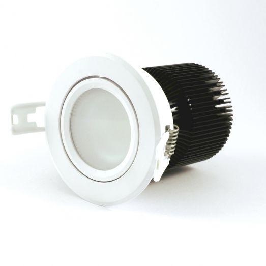 sharp led downlight kit