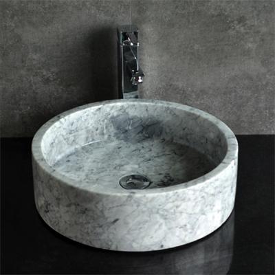 marble - basin, bathroom sink