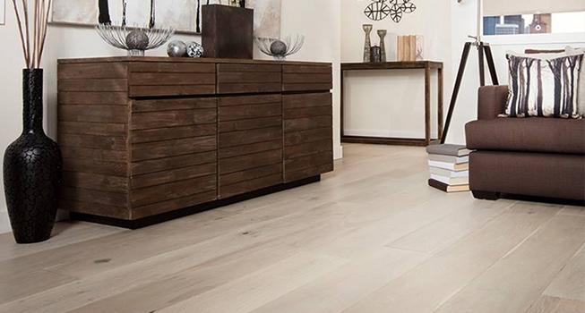 floorboards - engineered european oak flooring